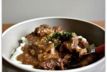 Crock Pot Recipes / by Jill Parks McDaniel