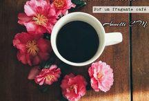 Por un fragante café