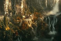The Hobbit - Lord of the Rings