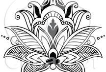 mandalla tatoo