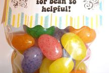 Creative Easter Ideas