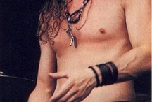 Sean Kinney I love you