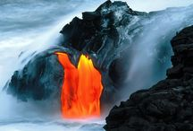 lava volcaneos / by Joel Petros