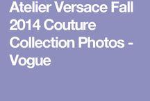 Стиль-08 Haute couture