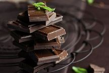 Chocolate and other dessert