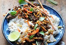Cuisine Thai / Les meilleures idées et nos produits afin que vous puissiez créer des recettes de la cuisine thaïlandaise