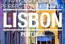 Lissabon & Porto