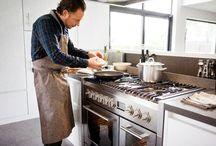 ATAG we love to cook / Het kookmerk ATAG geeft u de beste tips en adviezen om de keuken en het koken tot een ware beleving te maken.