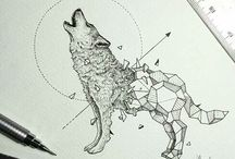 Drawings / ..✏