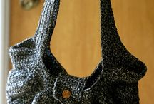 Crochet Bag & Purse