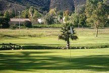 California Par 3 and Executive Golf Courses / California Par 3 and Executive Golf Courses