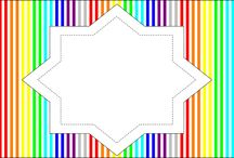 Loom Box Labels / Free loom box labels available for download.