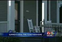 Buying a Home / by Scott Finklea