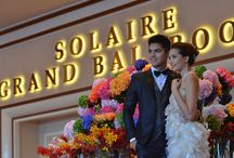 Solaire in Wedding Expo Philippines - Sept. 2013