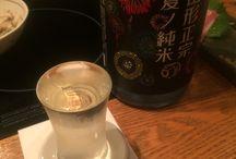 Japanese sake girl  日本酒女子 / 日本酒をご紹介!