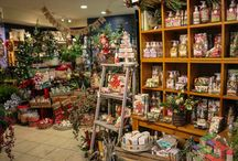 Our Christmas Shop! / Take your Christmas decor up a notch with unique and adorable decor from our shop!!