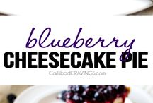 cheesecake - not in cookbook