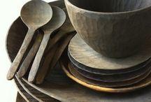 Organic Plate Series