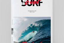 Surf,Kite,Skiing, Body, Padlle, Wind. / by Luis