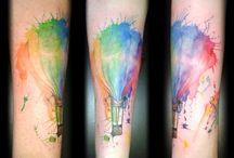 Tattoos interessantes
