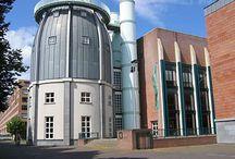 L'arquitectura postmoderna