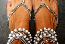 Sandals Trip