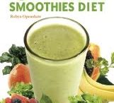 Smoothies and Raw Food / Raw food diet, clean green living, raw recipes