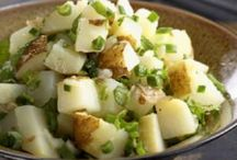 Yummy scrummy potatoes
