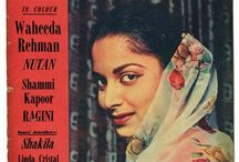 """Magazine Cover / Bollywood stars have always made magazine covers more galmours. We present you a whole range of these kind of magazine covers. """" Celebrate India Cinema"""""""