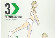 Exercise/Motivacion