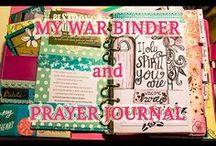 War Binder