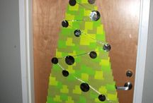 Dorm Christmas / by Amara Jordan