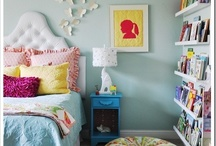 kids bedrooms / Ideas for my children's shared bedroom