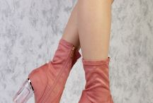 These boots were made for walking / Fall is just around the corner, stock up on our hottest boots.  Shop www.pinkbasis.com