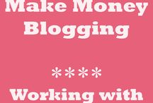 Make $$$ Blogging / by Lisa Capps