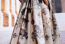 Fairytale wardrobe