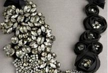 Jewelry / by Nellie Bauman