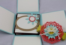 Note Cards / by Cathy Andrade