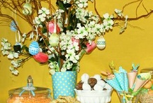 Spring/Easter / by Holly Cooper