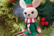 Tavşan yılbaşı