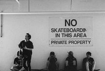Skateboarding / Any and all things Skateboarding