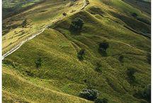 Derbyshire And Peak District