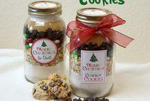 Cookies in a Jar/bag