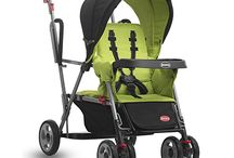 Joovy Caboose Stand On Tandem Stroller / The product's original design will offer your older kid