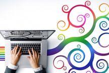 Creative Web Design in India / www.immenseart.com