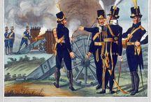artillery napoleonic wars