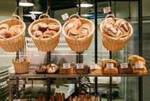 نان فروشی