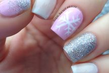 Nails / by Mary Konow