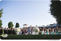 Weddings at the Grosse Pointe Yacht Club