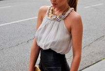 Style Diaries by Stassi  / by Dose of Divine Website
